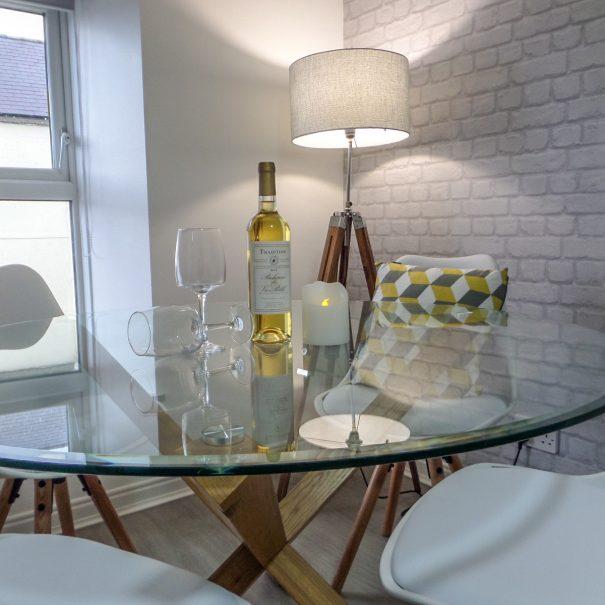 Antrim Coast Apartment Two