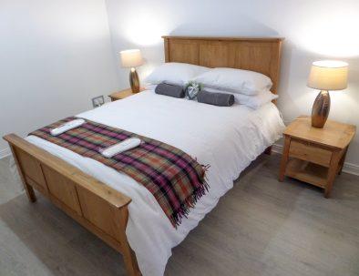 Apartment C   Antrim Coastal Apartments