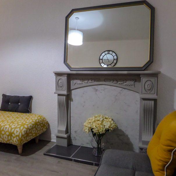 Antrim Coast Apartment Three