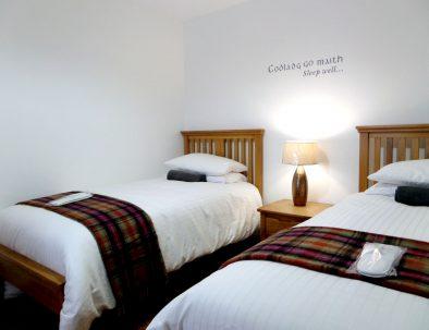 Antrim Coast Apartment A