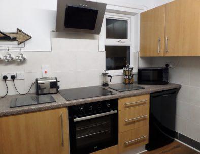 Antrim Coast Apartment C